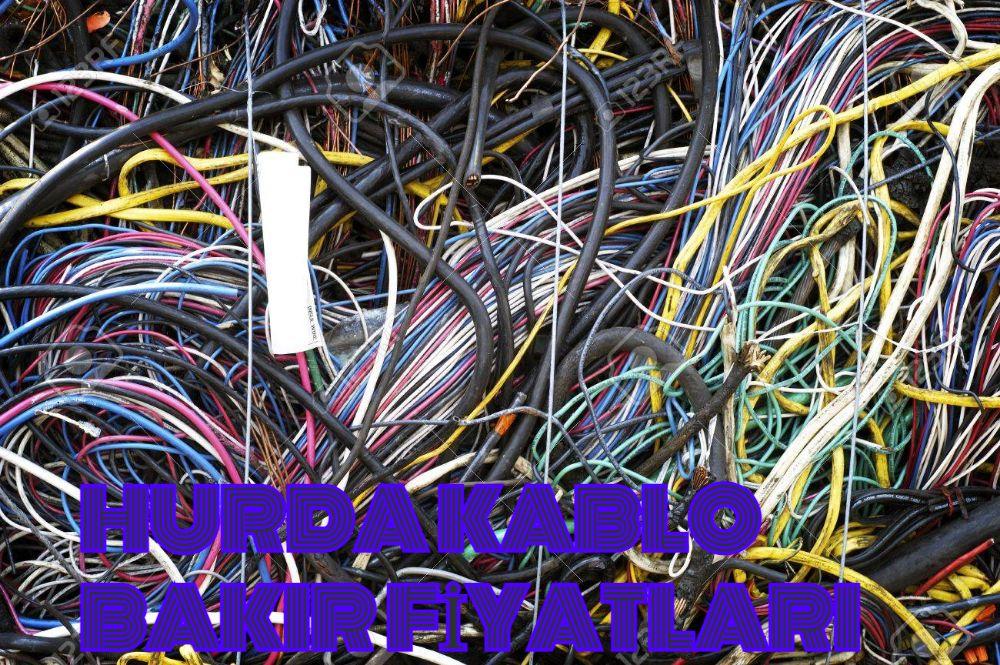 Hurda Kablo Bakır Fiyatları